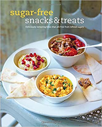 Sugar-free Snacks & Treats: Deliciously Tempting Bites That Are Free from Refined Sugar