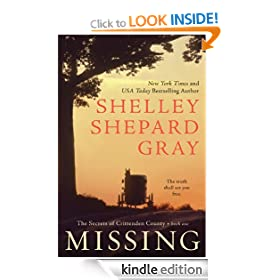 Missing: The Secrets of Crittenden County, Book One