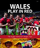 Carolyn Hitt Wales Play in Red - The Rugby Diaries of Carolyn Hitt