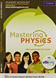 img - for MasteringPhysics with E-book Student Access Kit for Physics for Scientists & Engineers with Modern Physics (4th Edition) book / textbook / text book