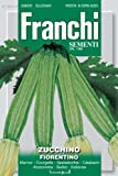 Franchi Courgette Lungo of Firenze