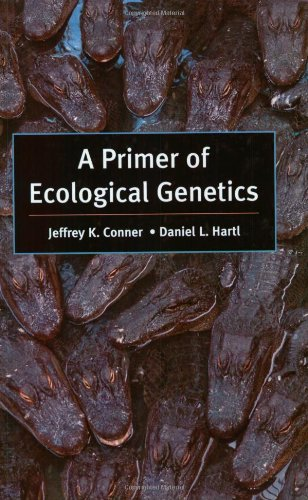 A Primer of Ecological Genetics087893300X : image