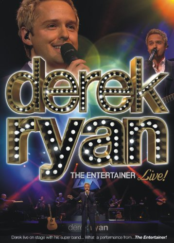 Entertainer Live!