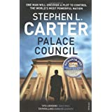 Palace Councilby Stephen L Carter