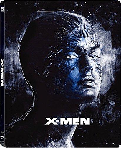 X-MEN スチールブック