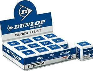 Dunlop 12x blue