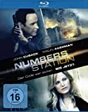 Numbers Station [Blu-ray]