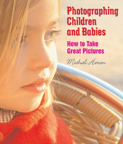 Photographing Children And Babies: How To Take Great Pictures front-24324