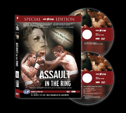 Assault In The Ring: Special Edition DVD (Assault In The Ring compare prices)