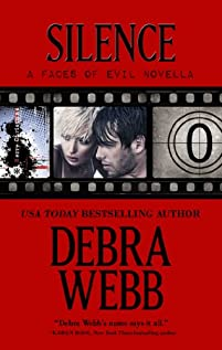 (FREE on 7/12) Silence by Debra Webb - http://eBooksHabit.com
