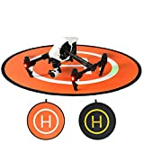 gouduoduo2018 PGY RC Drone Quadcopter Helicopter Fast-fold landing pad helipad Dronepad DJI Phantom 4 Phantom 3 2 1 inspire 1 protective Accessories