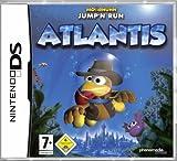 Moorhuhn Jumpn Run Atlantis