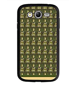 PrintDhaba Girl Pattern D-1554 Back Case Cover for SAMSUNG GALAXY GRAND NEO (Multi-Coloured)