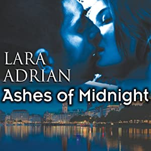 Ashes of Midnight: The Midnight Breed, Book 6 | [Lara Adrian]