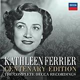 echange, troc  - Centenary Edition, The Complete Decca Recordings