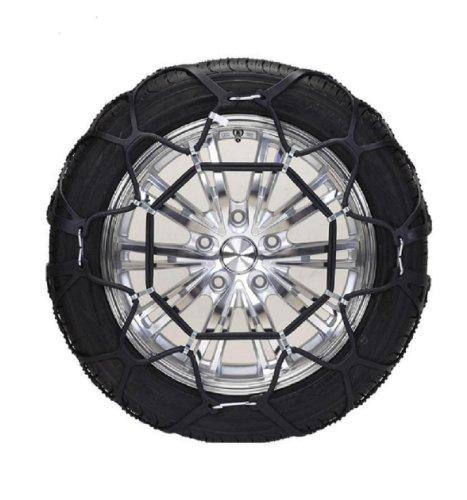 エフ・イー・シー(FEC) 非金属タイヤチェーン スノーメッシュ NAB03 NAB03