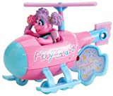 Learning Curve Brands Sesame Street - Abby Helicopter
