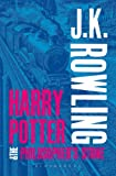 J.K. Rowling Harry Potter and the Philosopher's Stone (Harry Potter 1 Adult Cover)