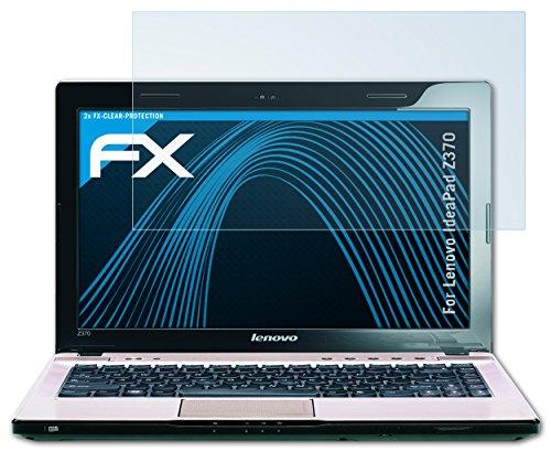 2 x atFoliX Lenovo IdeaPad Z370