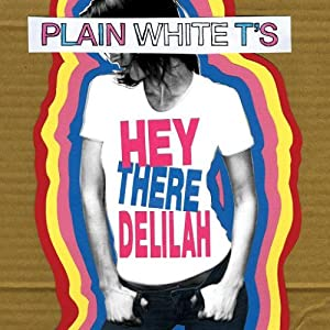"""Cover of """"Hey There Delilah Pt.1"""""""