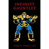 The Infinity Gauntletpar Jim Starlin