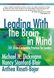 img - for Leading With the Brain in Mind: 101 Brain-Compatible Practices for Leaders book / textbook / text book