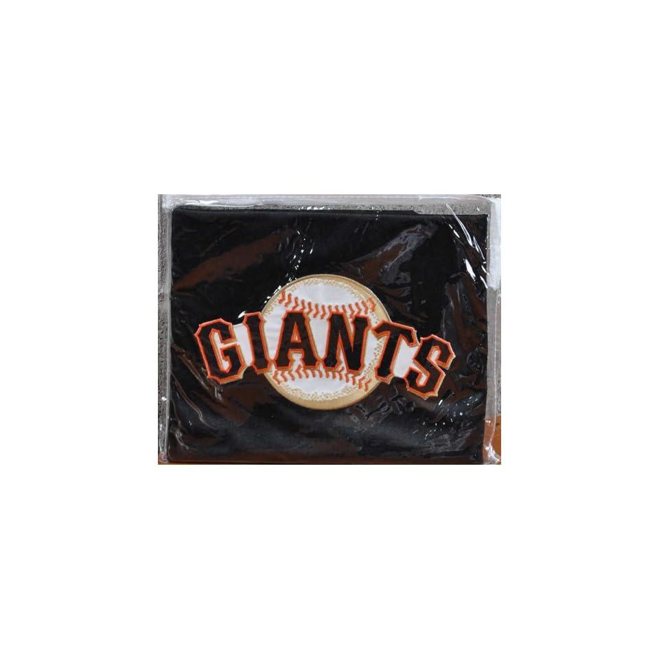 MLB San Francisco Giants Window Valance 84 X 16