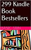 img - for 299 Kindle Book Bestsellers book / textbook / text book