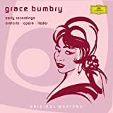 Bumbry Early Recordings:Oratorio/Opera/Lieder