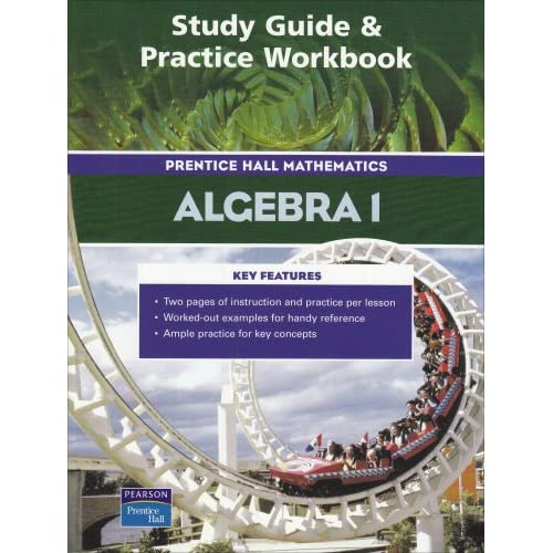 Study Guides Workbooks: Study Guide And Practice Workbook