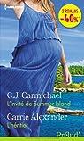 L'invité de Summer Island - L'héritier: (promotion) par Carmichael