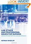 Law, Ethics and Professional Issues f...