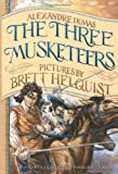 Alexandre Dumas The Three Musketeers (Illustrated Young Readers Edit)