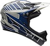 Bell-Exodus-Youth-Helmet-Blue-Speed
