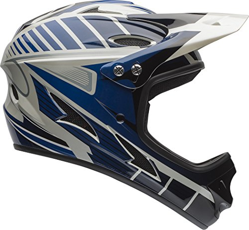 Bell-Exodus-Youth-Helmet-Blue-Speed