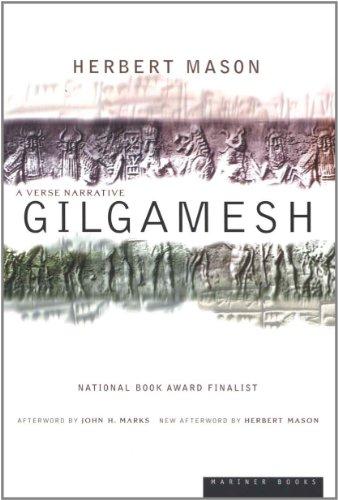 Herbert Mason - Gilgamesh