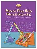 Pencil Play Pals Pencil Games