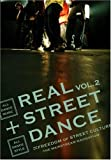 【レンタル専用版】 REAL STREET DANCE VOL.2 [DVD]