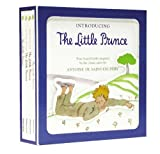 img - for Introducing the Little Prince: Board Book Gift Set by Antoine de Saint-Exup??ry (2003-04-01) book / textbook / text book