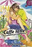echange, troc Tôko Kawai - Caffe Latte Rhapsody