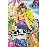 Caffe Latte Rhapsodypar T�ko Kawai