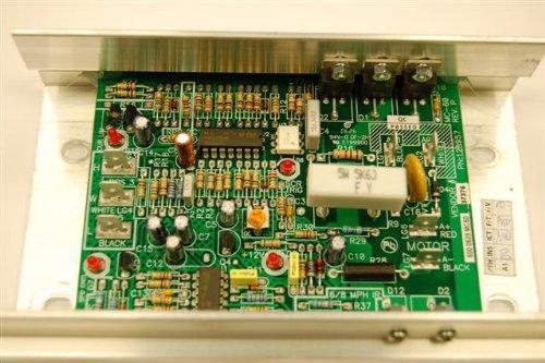Upgrade MC 60 Motor Control Board Reviews