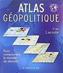 ATLAS G�OPOLITIQUE