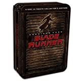 """Blade Runner - Ultimate Collectors Edition (5 DVDs im Metal-Pack) [Collector's Edition]von """"Harrison Ford"""""""