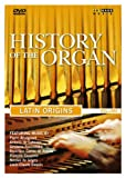 """echange, troc Histoire De L'Orgue /Vol.1 """"Les Origines Latines"""""""