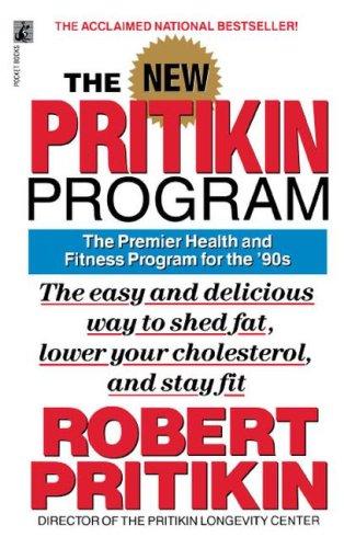 Image for New Pritikin Program