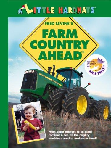 John Deere Tractors Videos