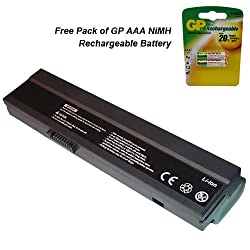 Sony Vaio PCG-V505VZ/P Laptop Battery - Premium Powerwarehouse Battery 12 Cell