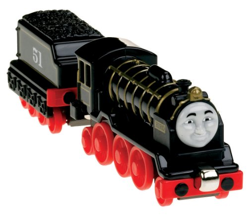 Thomas and Friends Take-n-Play Hiro