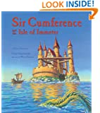 Sir Cumference And The Isle Of Immeter (Turtleback School & Library Binding Edition) (Math Adventures (Prebound))